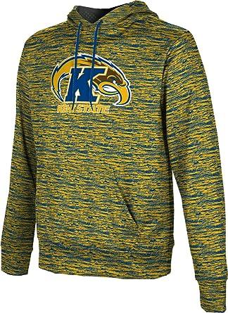 Letterman ProSphere Kent State University Boys Full Zip Hoodie