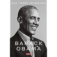 Una tierra prometida (Spanish Edition)