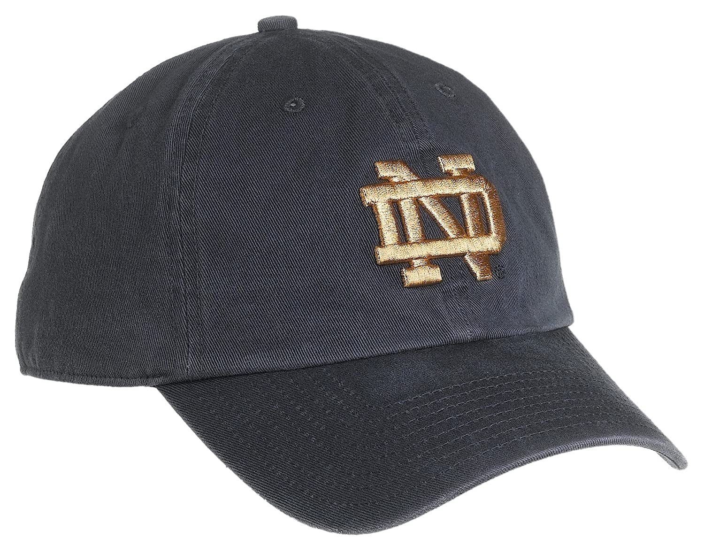 NCAA '47 クリーンナップ 調整可能キャップ フリーサイズ Auburn Tigers NCAA ネイビー B000PSW78A