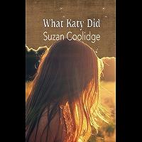 What Katy Did (iBoo Classics Book 16)