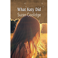 What Katy Did (iBoo Classics Book 16)