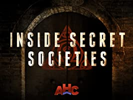Inside Secret Societies Season 1