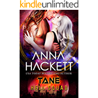 Tane: A Sci-fi Alien Invasion Romance (Hell Squad Book 20)