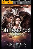 Unleashed: Valos of Sonhadra