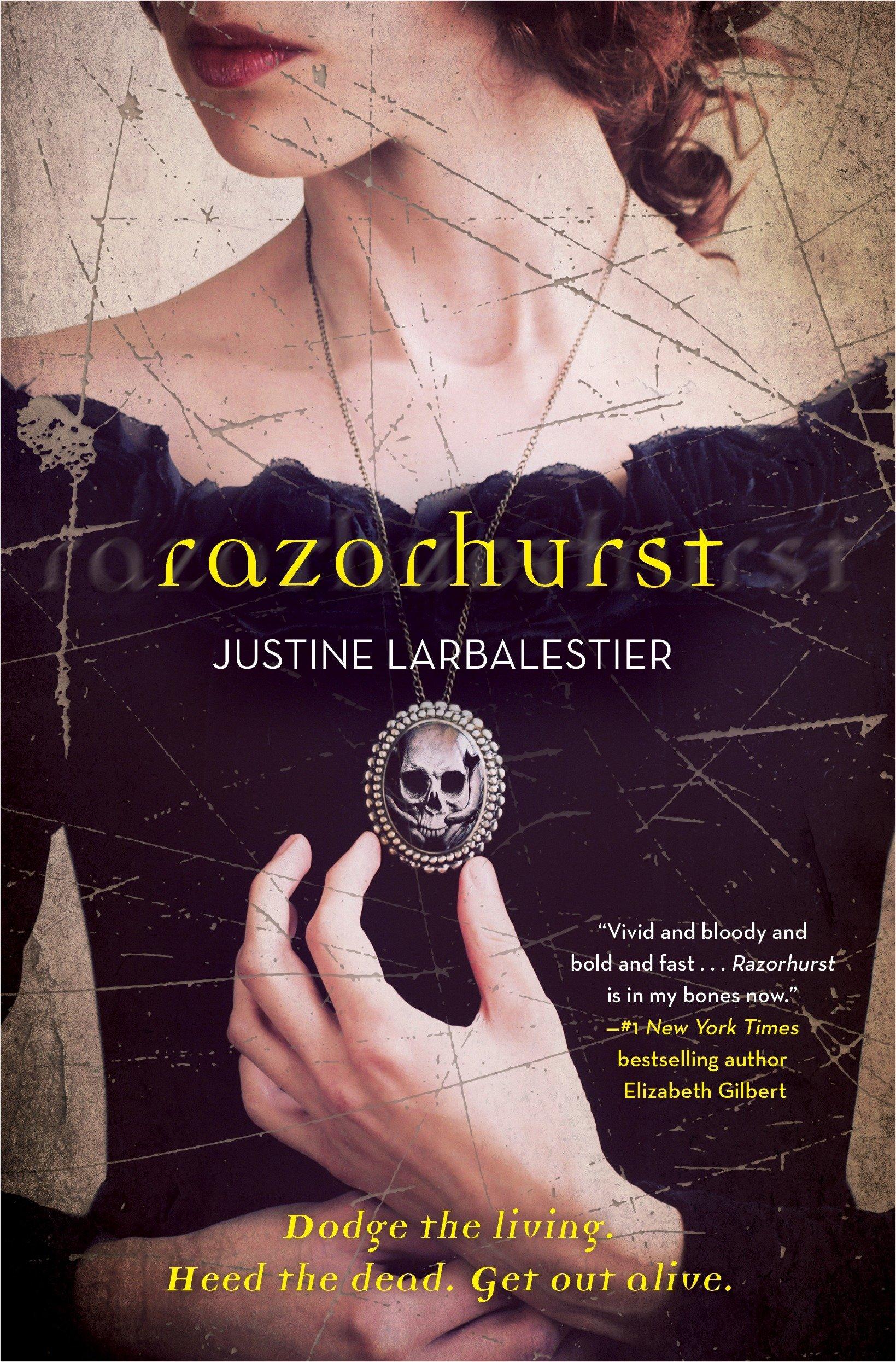 Razorhurst pdf