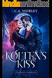 Kolten's Kiss (The Light Summoners Book 2)