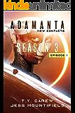 New Contacts (Adamanta Book 13)