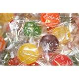 Eda's Sugarfree Mixed Fruit Hard Candies, 2 Lbs