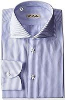 (ジ イングレーゼ)G.INGLESE(ジ イングレーゼ) Stripe Dress Shirt