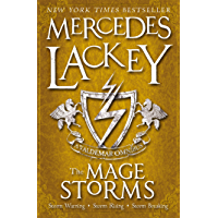 The Mage Storms (English Edition)