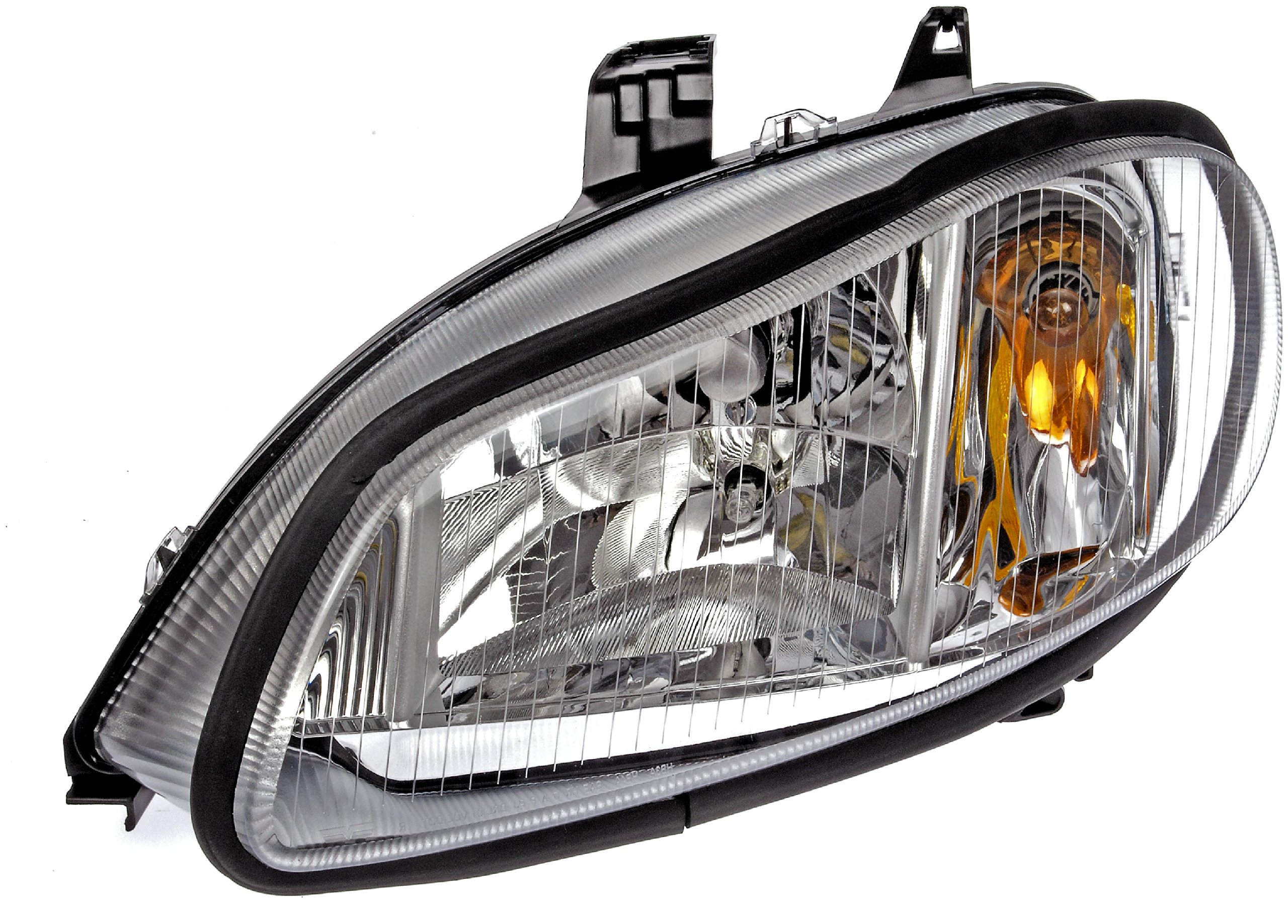 Dorman 888-5204 Driver Side Headlight Assembly For Select Freightliner/Thomas Models