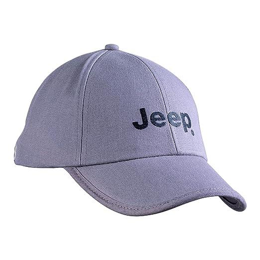 Jeep - Gorro Tapa J8S Hombre Modelo Castro Cabeza, Gorra de ...