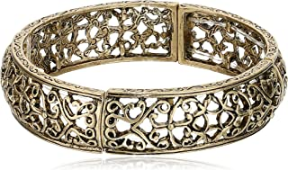 product image for 1928 Jewelry Vines Filigree Stretch Bracelet