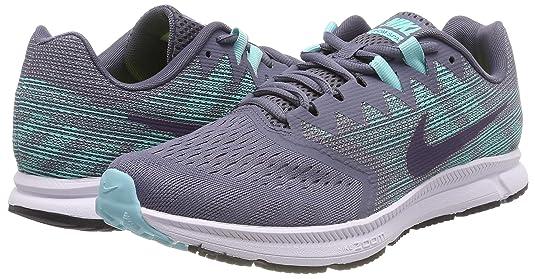 best website 8a28a 90c1b Nike Women's Damen Zoom Span 2 Running Shoes: Amazon.co.uk: Shoes & Bags