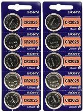 Sony Lithium 3V