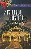 Mistletoe Justice (Cedar Key Series Book 3)