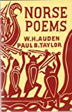 Norse Poems: Based on a Translation by Paul B.Taylor