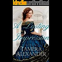 A Lasting Impression (A Belmont Mansion Novel Book #1) (English Edition)