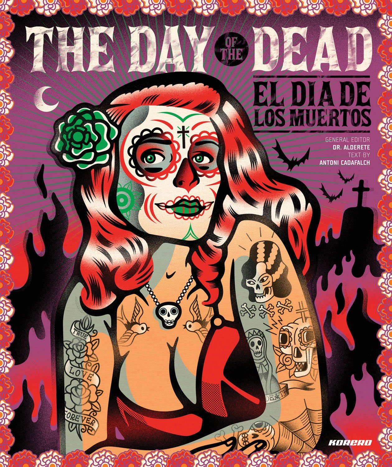 Mexico's Day of the Dead Celebrations
