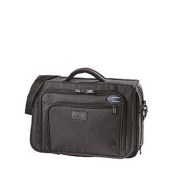 Amazon.com | Travelpro Luggage EXECUTIVE PRO Messenger Brief ...