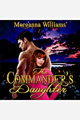 The Commander's Daughter Audible Audiobook