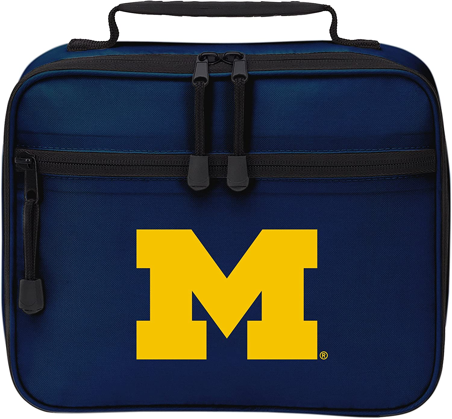 The Northwest Company Officially Licensed NCAA Cooltime Lunch Kit, One Size