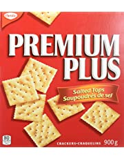 Crackers with Salted Tops,900g