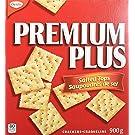 Premium Plus Salted Cracker, 900g