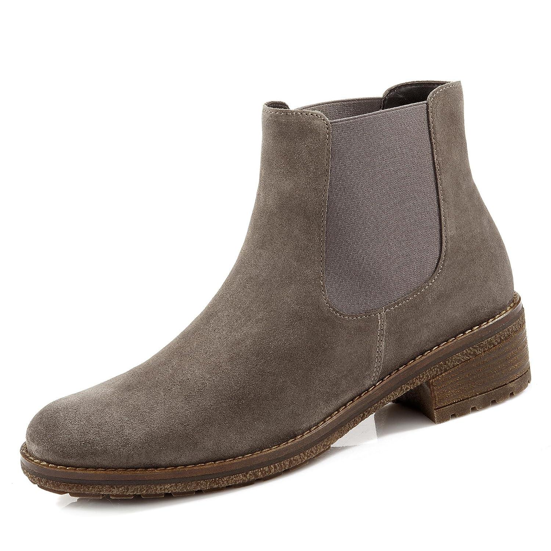 767c9a62d768a1 Gabor Women s Chelsea Boots 71.610.83 wallaby beige  Amazon.co.uk  Shoes    Bags