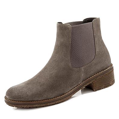 fc8ae84beb0800 Gabor Women s Chelsea Boots 71.610.83 wallaby beige  Amazon.co.uk ...