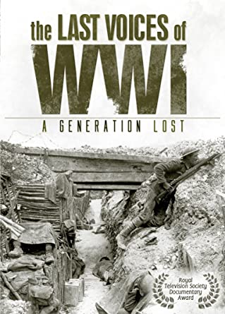 lost generation ww1
