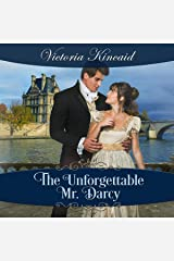 The Unforgettable Mr. Darcy: A Pride and Prejudice Variation Audible Audiobook