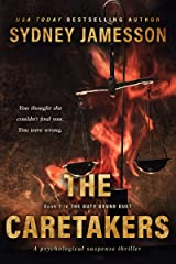 THE CARETAKERS (The Duty Bound Duet #2) Kindle Edition