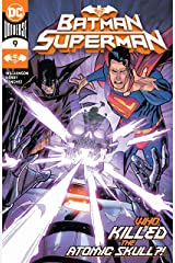 Batman/Superman (2019-) #9 Kindle Edition