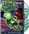 Green Lantern: Rise Of The Red Lanterns:  The Animated Series - Season 1 Part 1