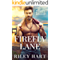 Firefly Lane (Briar County Book 1) (English Edition)
