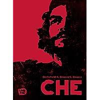 Che (Biografia em Quadrinhos – Volume Único)