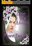 Love Me Always (The Fielding Brothers Saga Book 1)