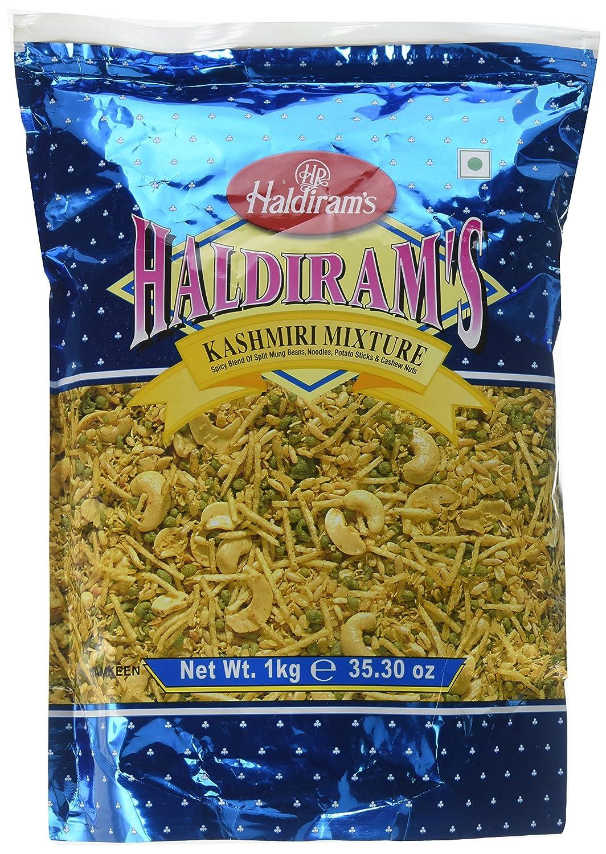 Haldirams Mixture, Kashmiri, 2 Pound