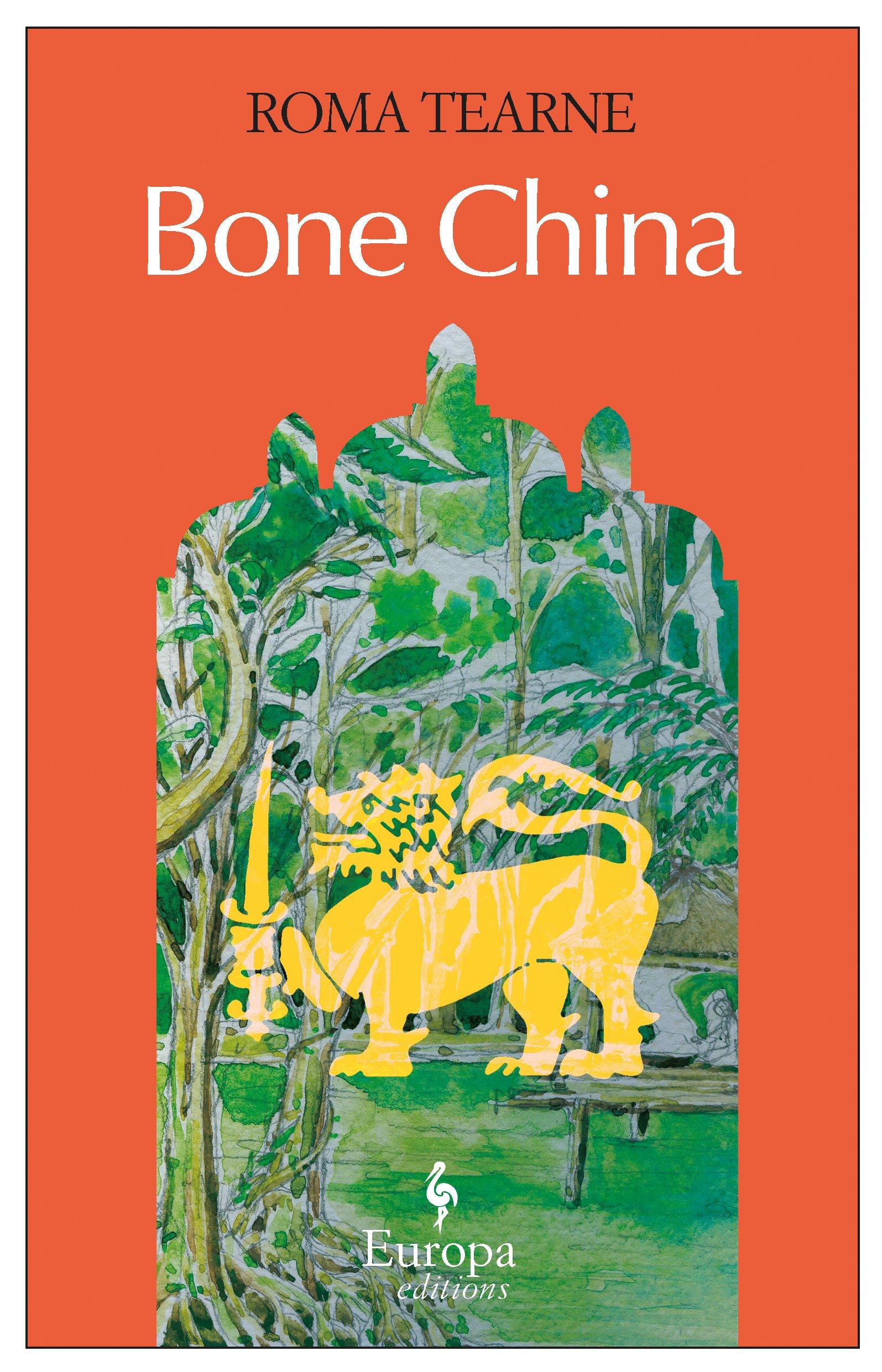 Bone China pdf