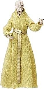 Star Wars The Black Series Supreme Leader Snoke Figure