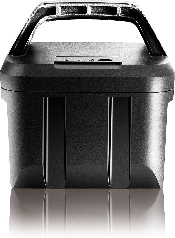 Amazon.com: WORX WA321624 V 5.0Ah batería ...