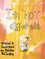 I'm Not Different (English