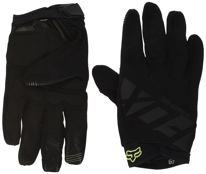 Amazon Com Fox Head Ranger Gel Racing Mountain Bike Bmx Gloves
