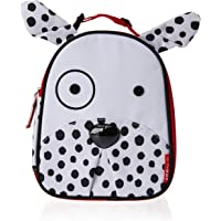 Skip Hop Zoo Lunchie Insulated Kids Lunch Bag, Dax Dalmatian