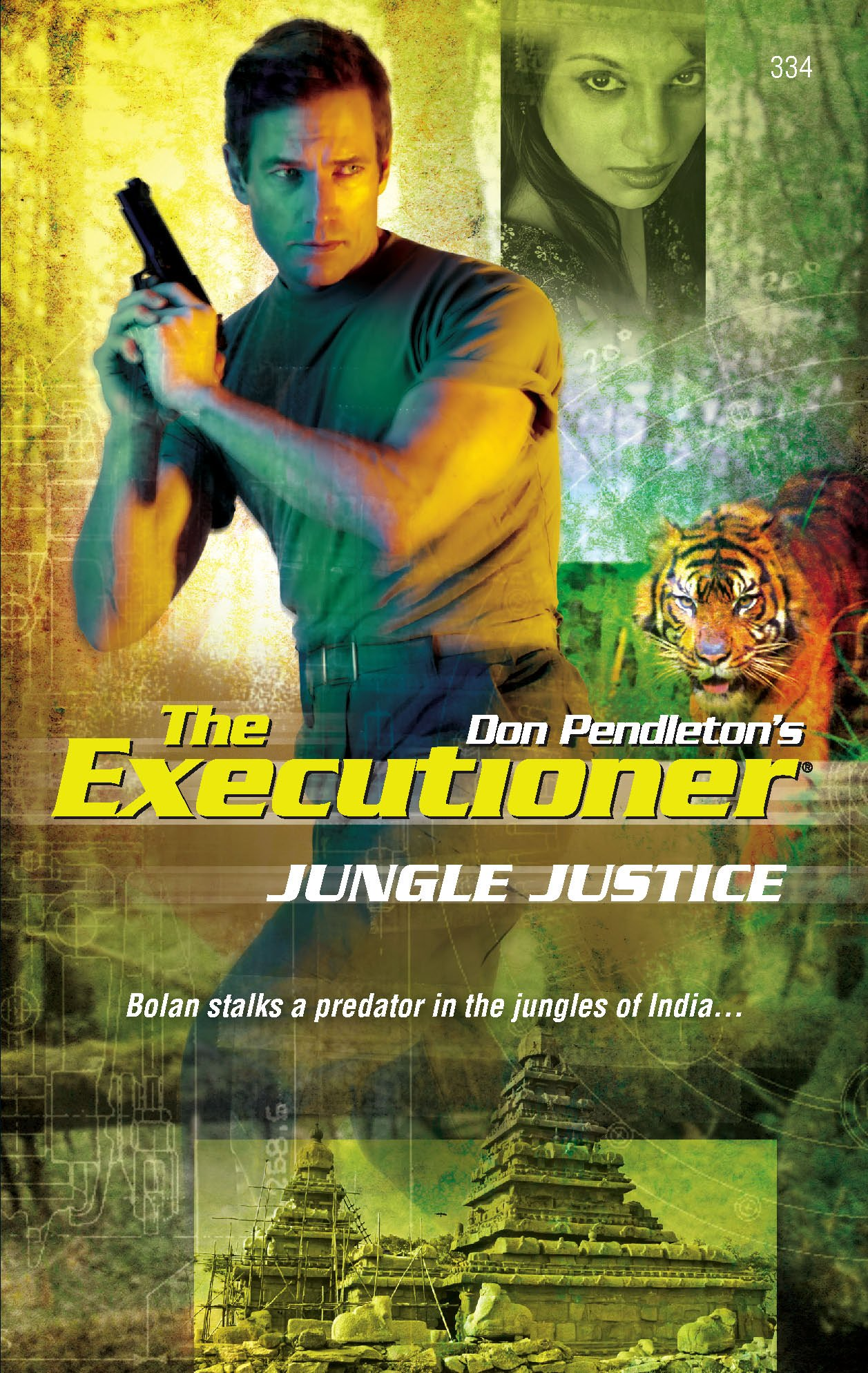 Buy Jungle Justice (The Executioner) Book Online at Low Prices in India | Jungle  Justice (The Executioner) Reviews & Ratings - Amazon.in