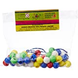 Kinder Creative Beads Set, Multi(50 Pieces)