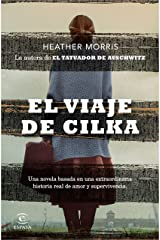 El viaje de Cilka (Volumen independiente) (Spanish Edition) Kindle Edition