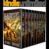 Heaven's Fist Box Set: The Complete Heaven's Fist Series - Books 1-9
