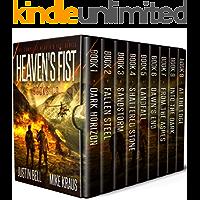 Heaven's Fist Box Set: The Complete Heaven's Fist Series - Books 1-9 (English Edition)